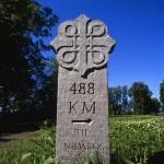 Wegstein in Hamar