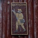 Ein-Sterne-Hotel auf dem Dovrefjell